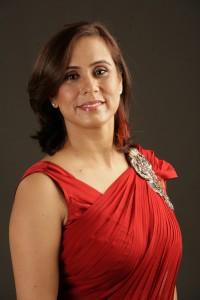 Shefalee Vasudev: Author of Powder Room