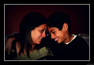Help for Indian moms to deal with peer pressure