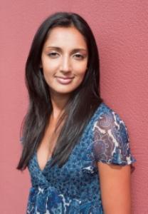 Monisha Rajesh, Author of Around India In 80 Trains