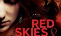 Book review of Diti Sen's Red Skies & Falling Stars