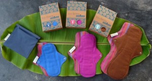 Hygiene during periods: Reusable Menstrual Pads
