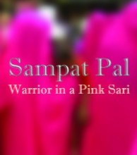Sampat Pal: Warrior In A Pink Sari