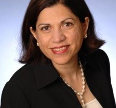 Kumud Srinivasan, President Intel India