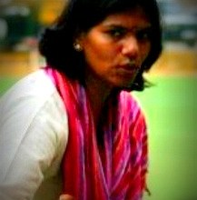 Sangitha Krishnamurthi: Reader Interview