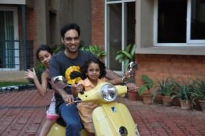 Parent Report 2012