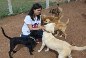Mansi Jaysal: The Great Indian Dog Project