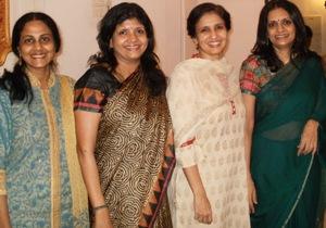 Women entrepreneurs of Book & Borrow