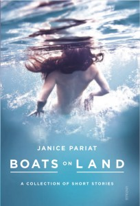 Book review of Janice Pariat's Boats On Land