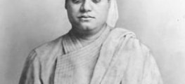 Vivekananda, a feminist