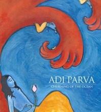 Book review of Amruta Patil's Adi Parva