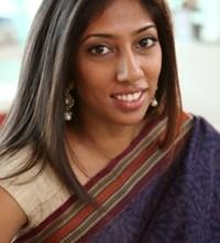 Lakshmi Rebecca of Chai With Lakshmi