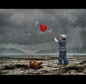 Teaching kids about love & communication