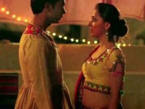 Sexual desire in Indian women