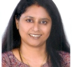 Sumitha Nayak: Promoting Corporate Health & Safety