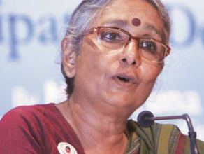 Inspiring Indian women: Aruna Roy