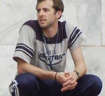 Ryan: former coach