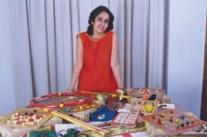 Vinita Sidhartha of Kreeda