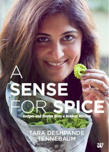Tara Tennebaum's A Sense For Spice