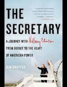 Book review: Kim Gattas' The Secretary