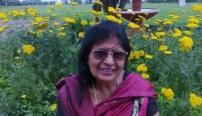 Shefalika Verma, author of Kist Kist Jeevan