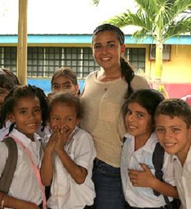 volunteering opportunities for children