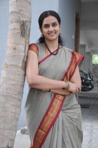 Interview: Saundarya Rajesh Founder of AVTAR
