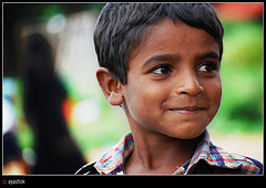 Adopting an older child in India
