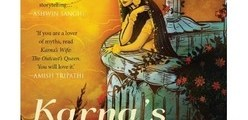 Karnas Wife Book Review