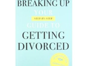 Breaking Up Getting Divorced book review