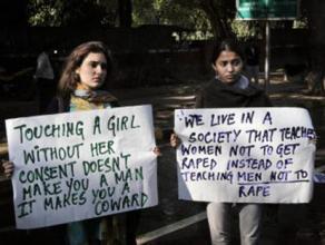 Delhi gangrape protests of 2012