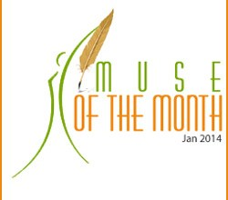 Muse of the month