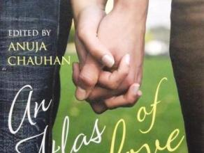 An atlas of love book review