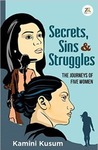 Secrets, Sins and Struggles