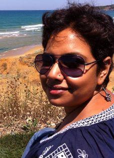 Shweta Narayan