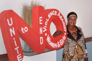 Theresa Kachindamoto (Photo: UN Women)