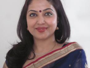 Payal Gandhi Hoon, Tamarai