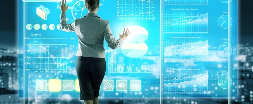 Entrepreneurs embrace technology