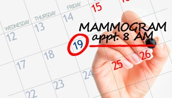 What you should know about mammograms