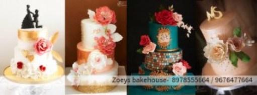 Zoey's Bakery