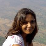 Janhavi Ukhalkar