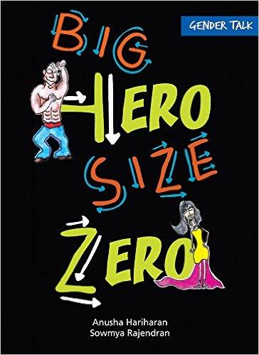 Big Hero, Size Zero