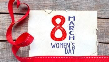 International Women's Day (2)