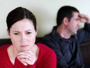 divorce fears