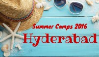 Summer camps Hyderabad