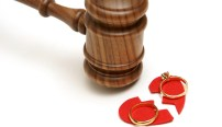 divorce legalities
