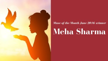 Muse of the Month June 2016 winner 3
