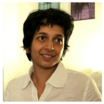 Radhika Yelkur, Program Director, NUMA