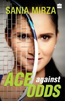 Ace Against Odds cover