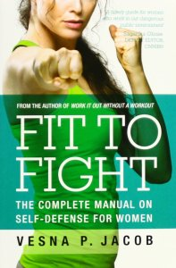 Fit to fight