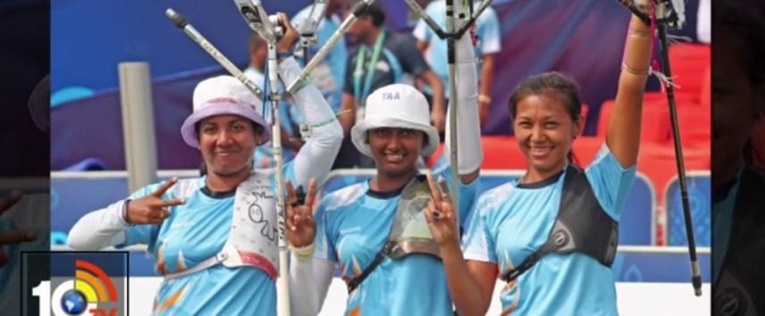 Women in Rio